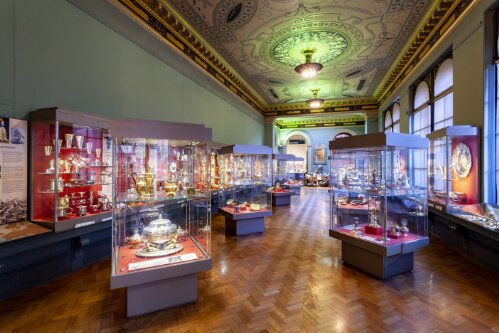 Image of Gallery in South Kensington